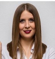 Lejla Gurbeta Pokvić