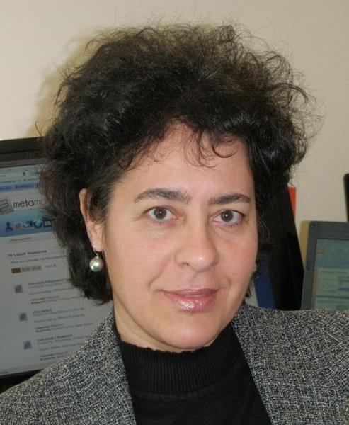 Eleni Kaldoudi