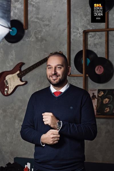 Almir Badnjevic